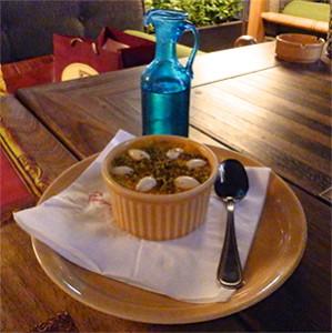 Mayrig dessert