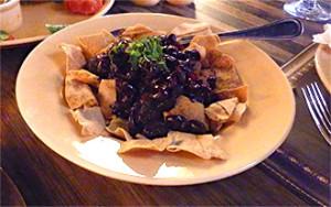 Mayrig fishnah kebab