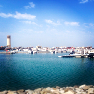 Seaview Dubai