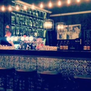 Brussels Belgian Bar & Bistro