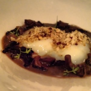 Slow Cooked Eggs