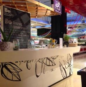 Bestro - Lafayette Gourmet, Dubai Mall