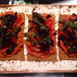 House Pizza Breads