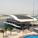 Scott's - Abu Dhabi