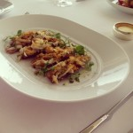 Scott's - razor clams