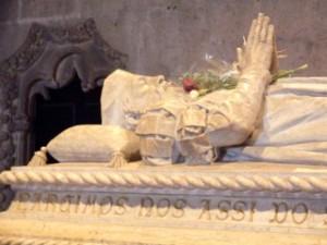 Vasco Da Gama, Lisbon