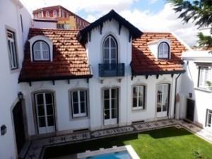 Casa Balthazar, Lisbon