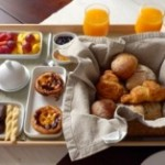 Casa Balthazar breakfast - Lisbon
