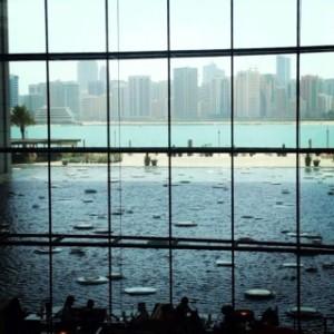 The Galleria - Al Maryah island, Abu Dhabi