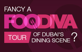 FooDiva Restaurant Tours