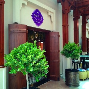 Omnia Gourmet - Dubai