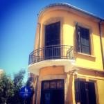 Nicosia old town
