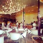 Tashas Cafe Dubai