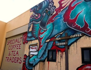 Cartel Coffee Roasters - Melbourne