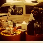Ghaf food truck - Dubai