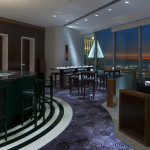 Alta Badia at Jumeirah Emirates Towers, Dubai