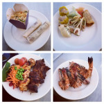 Sofitel Downtown Dubai's Street Food Festival Brunch
