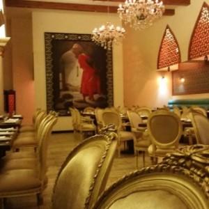 Dolmabahce - Turkish restaurant - Abu Dhabi
