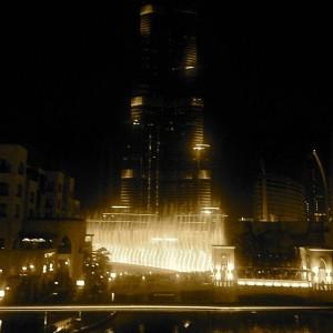 Zeta - The Address Downtown Dubai