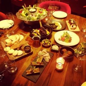 Restaurant and food trends UAE - Q'bara