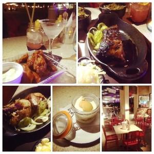 Perry & Blackwelder - Souk Madinat Jumeirah - Dubai restaurants