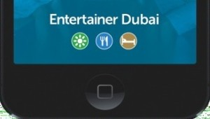Entertainer Fine Dining Dubai app