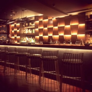 Zengo Dubai - Le Royal Meridien - Dubai restaurants