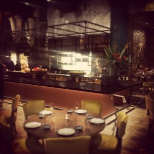 Coya Dubai - Four Seasons - Dubai restaurants