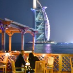 Pierchic - Al Qasr - Dubai restaurants