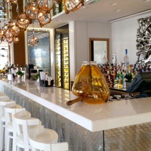 Catch Abu Dhabi - bar