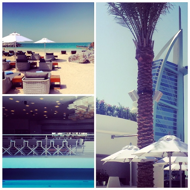 Cove Beach Dubai
