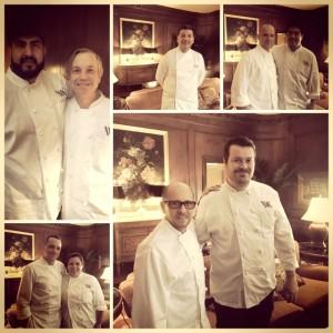 Taste of Waldorf chefs