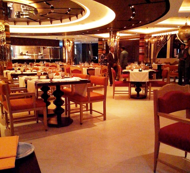 Naya - Jumeirah Beach Hotel