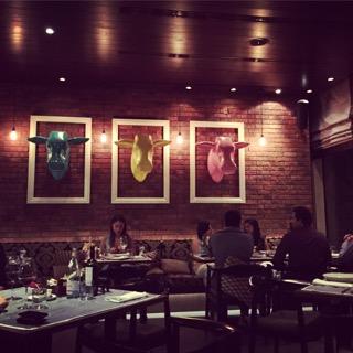 Solo Bistronomia Dubai