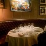La Residence - Raffles Dubai - Dubai restaurants
