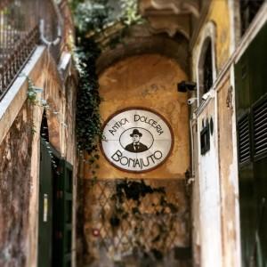 Antica Dolceria Bonajuto Sicily
