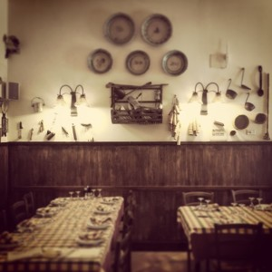 Osteria Dei Sapori Perduti in Sicily