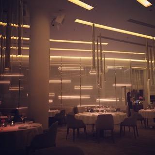 Jean-George Dining Room Dubai