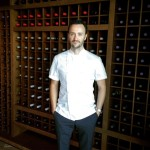 Chef Jason Atherton in Dubai at Marina Social