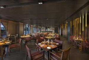 Jumeirah Zabeel Saray The Rib Room - Dubai restaurants
