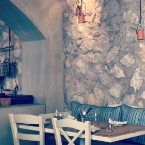 Mythos Kouzina & Grill - Dubai restaurants