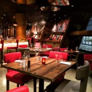 Dusty's DIFC - Dubai restaurants