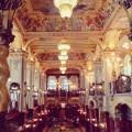 Budapest restaurants