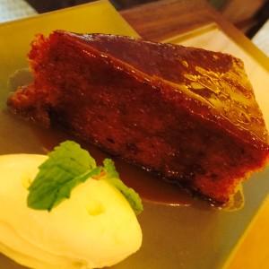 Gordon Ramsay Bread Street Kitchen - Dubai restaurants