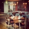 Marina Social - Dubai restaurants