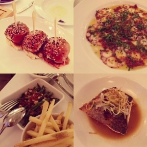Bistrot Bagatelle Dubai - Dubai restaurants