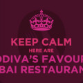 FooDiva's favourite Dubai restaurants