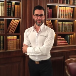 Chef Quique Dacosta - Palazzo Versace Dubai - Dubai restaurants