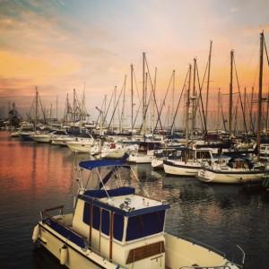 Larnaca Marina - Cyprus