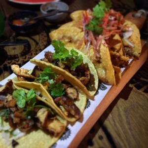 La Tablita - Dubai restaurants
